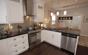 Most Popular Flooring For Kitchens 63 Pictures Of The Most Popular Property Brothers Renovations W