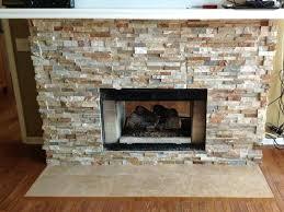 stone tile fireplace surround stone tile fireplace surround stacked stone veneer fireplace surround