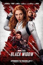 فيلم Black Widow 2021 مترجم اون لاين HD