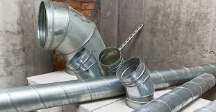 signs of poorly installed air ducts