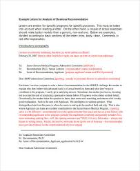 Self Recommendation Letter Impressive 48 Examples Of Recommendation Letters