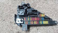 bmw m6 other bmw e60 m5 550i 650i 645ci m6 fuse box relay module assembly oem 690 damaged