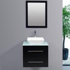 Bathroom Sink No Mirror