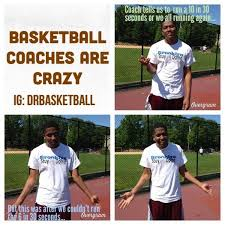 Basketball Quotes On Twitter Basketball Coaches Running Gorgeous Funny Basketball Quotes