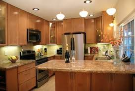 Small Picture L Shaped Kitchen With Island Great L Shaped Island Breakfast Bar