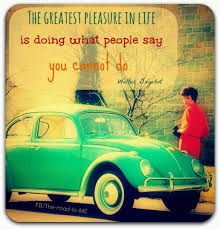 Vw Beetle Quotes
