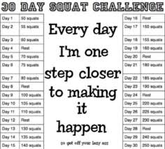 30 Day Weight Loss Challenge By Hibaq Mobarak Musely