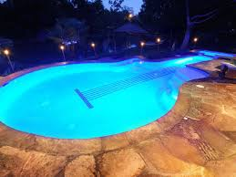 pool deck lighting ideas. Swim With A View Pool Deck Lighting Ideas