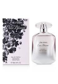 Buy Shiseido <b>SHISEIDO</b> - <b>Ever Bloom</b> Eau De Parfum Spray ...