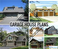 garage plans mother in law suite