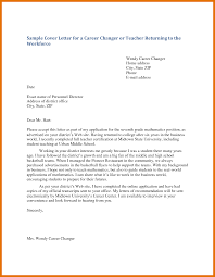 13 Application Letter Sample Teaching Position Texas Tech Rehab