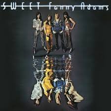 <b>Sweet Fanny</b> Adams (album) - Wikipedia