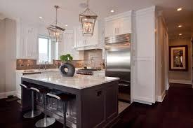 minimalist kitchen chandelier design ideas