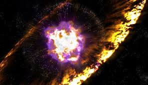 Resultado de imagen de explosion solarç