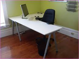 L shaped office desk ikea Small Space Table Awesome Shaped Desk Ikea White Regard To Corner Table Office Desks For Maromadesign Furniture Shaped Desk Ikea Table Awesome Shaped Desk Ikea