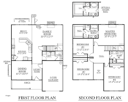 2 story house plans 2 story house plans under sq ft lovely luxury sq floor plans