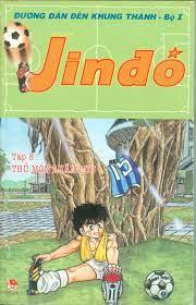 Truyện Jindo bản đẹp Tập 2 File Scan 121 Trang - Truyện Scan Nguyên Bản