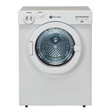 compact vented dryer. Delighful Vented White Knight Compact Unidirectional Tumble Dryer CL300 Inside Vented A