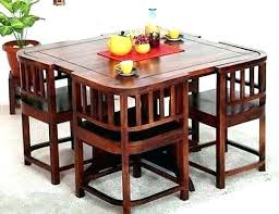 small round dining table set full size of 4 chairs and glass wood dark s