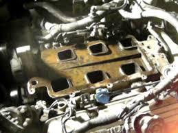 gm 3800 series ii leak