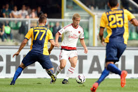 Preview: Serie A Round 3 - Hellas Verona vs. AC Milan