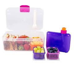 Decor Fresh Lunch Box