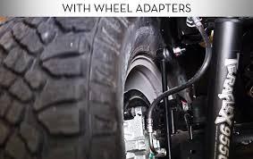 Wheel Adapters Teraflex