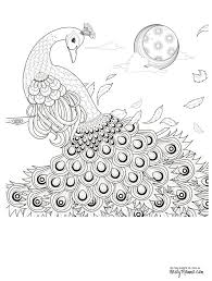 Free Detailed Coloring Pages 2 Best Free Coloring Pages Site