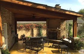 outdoor patio and backyard medium size corner fireplace patio covered exterior astonishing outdoor elegant austin gas