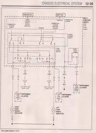 2001 pt cruiser wiring diagram wiring diagram schematics indicators turn signals hazards pt cruiser forum