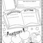 Book Report Poster Template Book Report Poster Updated Fifthgradeflock Reading For