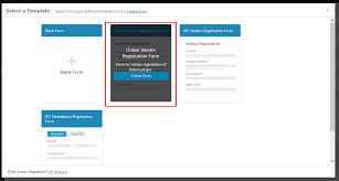 Dokan Vendor Registration Template Wedevs