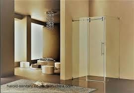 frameless roller shower door next frameless sliding shower door roller and bracket set