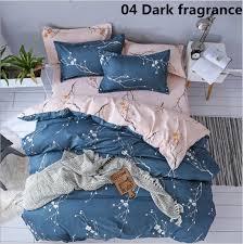 Bed Sheet Sets Bedding Bedroom Accessories Indoor Garden