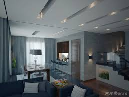 contemporary recessed lighting. Modern Dining Room Recessed Lighting Ideas Affixed In A Row Of Slatted Openings Illuminates Contemporary E