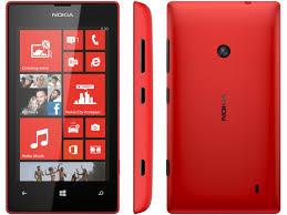 Nokia Lumia 520 - gutes Einsteiger ...