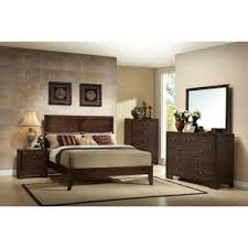 sleek bedroom furniture. madison panel configurable bedroom set sleek furniture d
