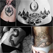 тату на животе лучшие идеи татуировок на животе Tattoo Ideasru