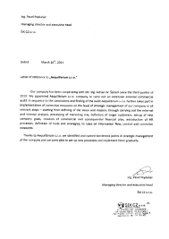 Professional References Letter 035 Business Letter Professional Reference 299613