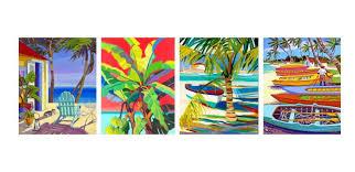 Shari Erickson - Art Prints For Sale | Island Studio