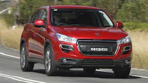 2018 peugeot 4008.  2018 peugeot 4008 awd auto 2017 review carsguide on 2018 peugeot n