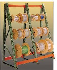 cable reel racks racks for storing