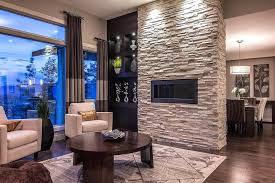 modern living room houzz fireplace makeover ideas mid century modern living room houzz