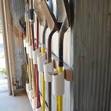 diy garage organization ideas