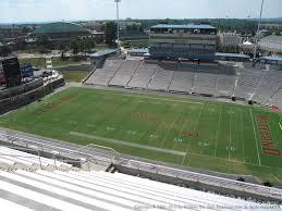 Umd Football Seating Chart Maryland Stadium View From Upper Level 309 Vivid Seats