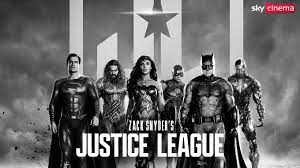 Zack Snyder's Justice League | in Dolby Atmos + HD/UHD