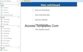 Access Order Form Template Access Forms Template Musacreative Co