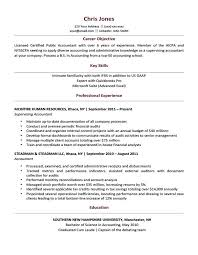What Should Your Objective Be On Your Resume Resume Objective Examples for Students and Professionals RC 54