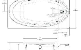 bath tub height corner tub sizes dimensions of a bathtub corner tub sizes corner shower dimensions