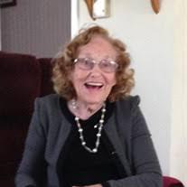 Peggy Warren Obituary - Visitation & Funeral Information